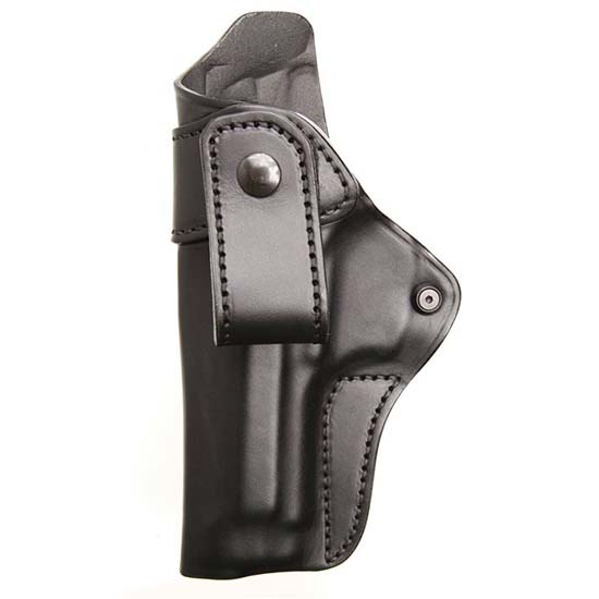 Blackhawk 420434BK-L Leather Inside-The-Pants