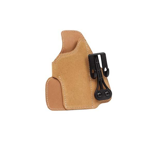 Blackhawk! Leather Tuck Holster