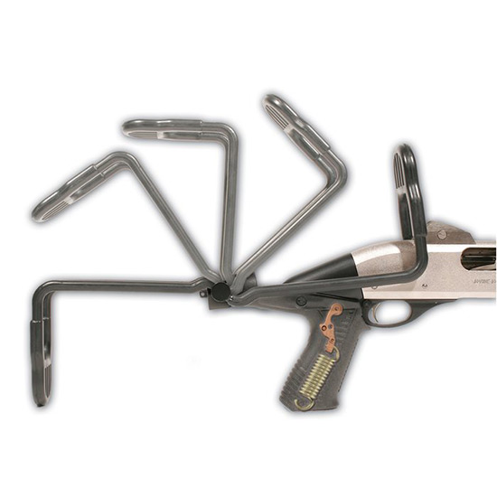 Blackhawk! SPECOPS Folder Shotgun Mossberg Pump Black