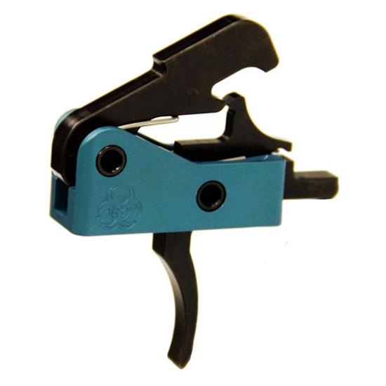 Black Rain BRODIT BRO Drop-In Trigger AR Style  Metal .223|5.56