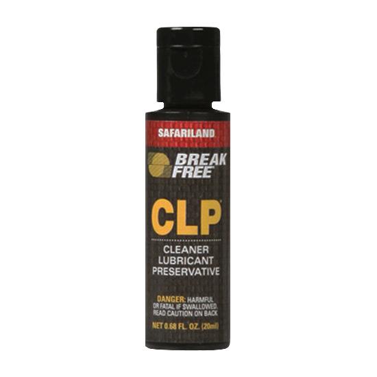 Break-Free CLP16120 CLP Lubricant 20 Pack