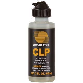 Break-Free CLP2010 CLP Lubricant|Preservative 2 oz 10 Pack