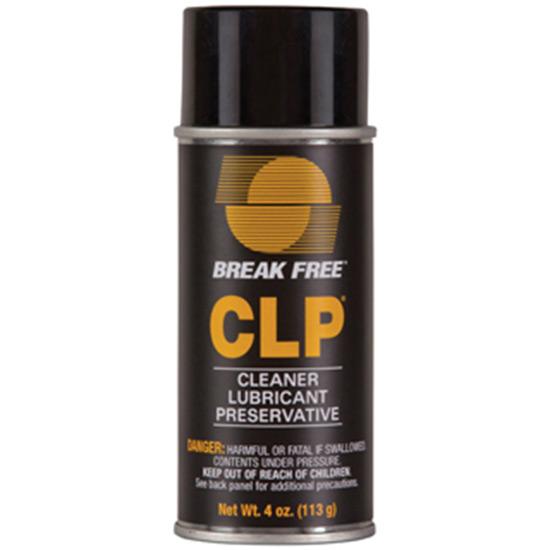 Break-Free CLP2100 CLP Lubricant and Preservative 4 oz