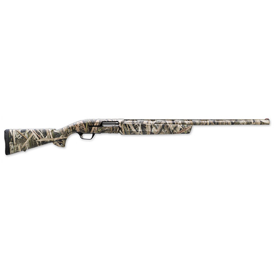 Browning 011645204 Maxus  Semi-Automatic 12 Gauge 28 3.5 in.  Mossy Oak Shadow Grass Blades Synthetic Stk Aluminum Alloy in.