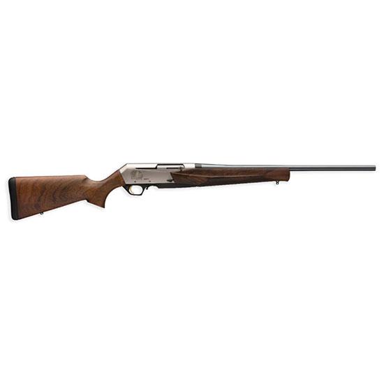 Browning 031047218 BAR MK3 Semi-Automatic 308 Winchester 7.62 NATO 22 3+1 Walnut Stk Nickel Receiver Blued Barrel in.