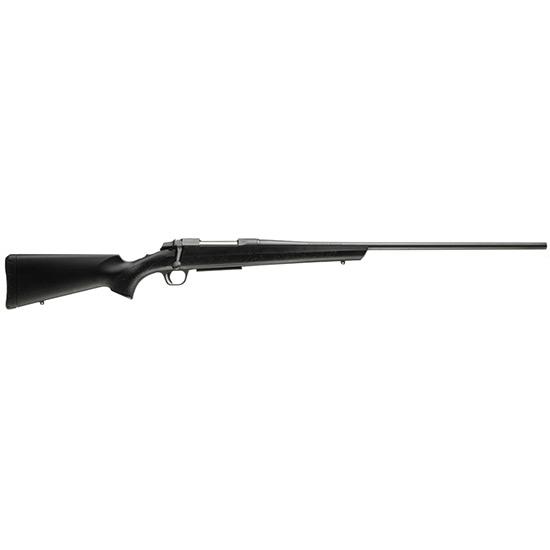 Browning 035800227 AB3 Composite Stalker Bolt 7mm Remington Magnum 26 3+1 Synthetic Black Stock Blued in.