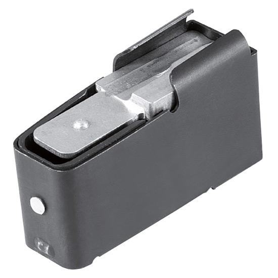 Browning 112022034 A-Bolt 300 Winchester Short Magnum 3 rd Black Finish