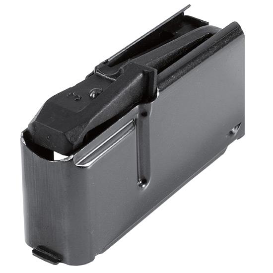 Browning 112025042 BAR Mark II 7mm Winchester Short Magnum 2 rd Black Finish