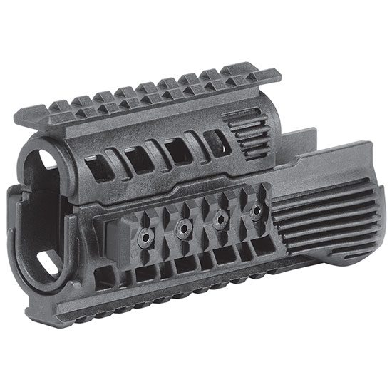 Command Arms RS47SET Handguard System For AK47 Picatinny Style Black Finish