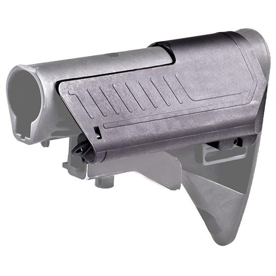Command Arms SST1 AR-15 Stock Saddle Black