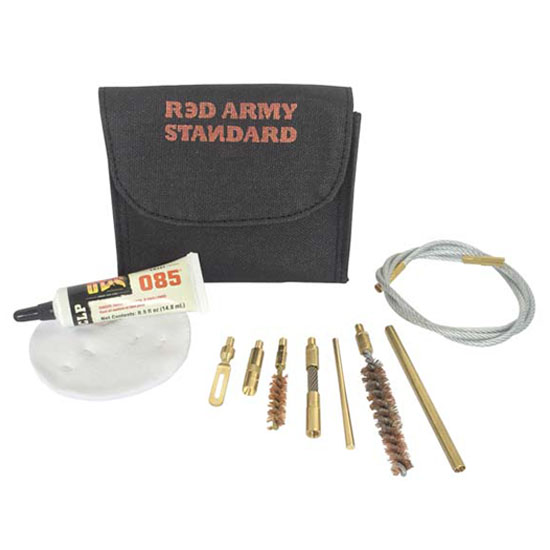 Red Army Standard CL067 AK Cleaning System 7.62 NATO|308 Win Cleaning Kit 19