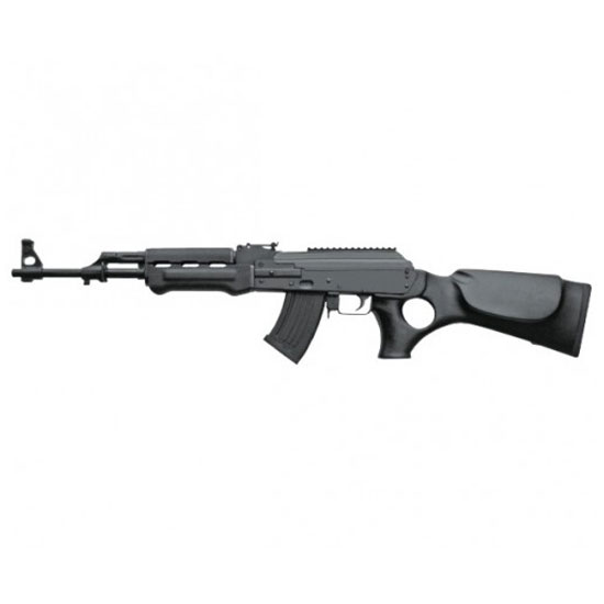 Century RI2088N N-PAP LO-CAP Semi-Automatic 7.62x39mm 16.25 10+1 Synthetic Thumbhole w|PG Stk Blk in.