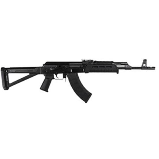 Century RI2399N C39 V2 Magpul MOE Semi-Automatic 7.62x39mm 16.5 30+1 Magpul MOE Stk Blk Nitride in.