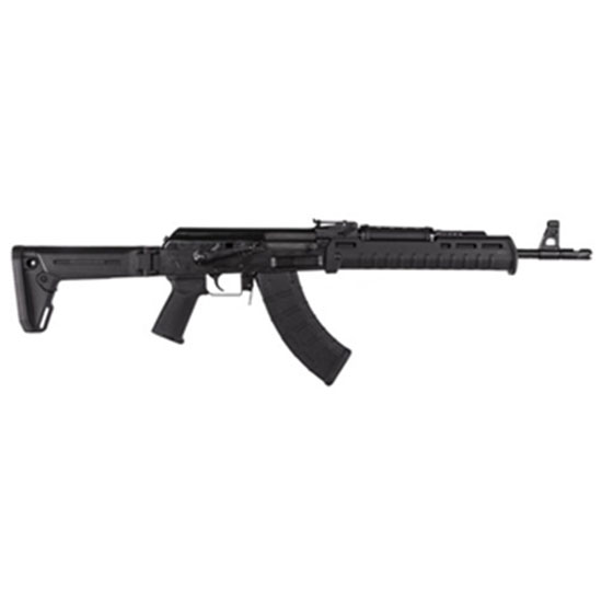 Century RI2400N C39 V2 Semi-Automatic 7.62x39mm 16.5 30+1 Synthetic Black Stk Black Nitride in.
