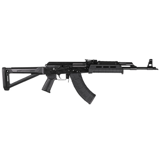 Century Arms Red Army RAS47 Black 7.62 X 39 16.5-inch 30Rds
