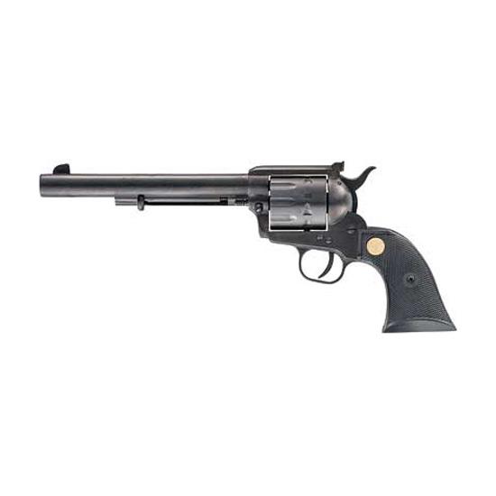 Chiappa Firearms CF340.182 SSA 17-10 Single 17 Hornady Magnum Rimfire (HMR) 7.5 10 Black Synthetic Black in.