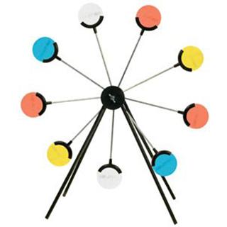 Champion Targets VISI Chalk Target Wheel