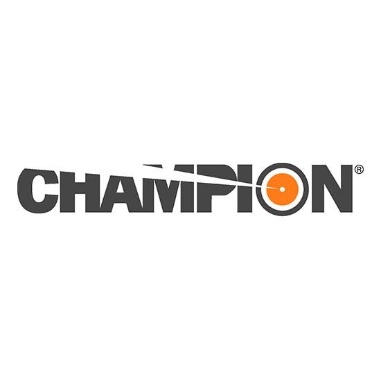 Champion Targets EYES|EARS FLOOR DISPLAY