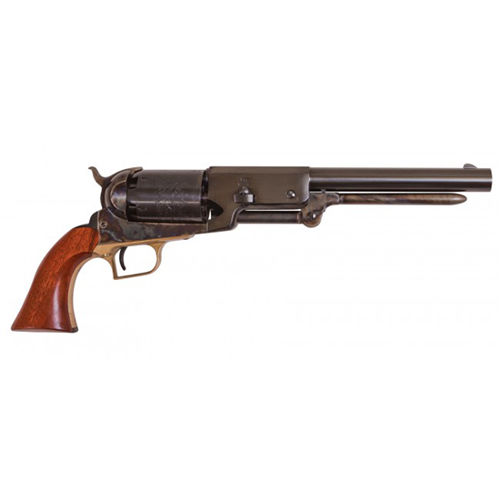 Cimarron Firearms 1847 Walker Dragoon Blue .44 Caliber 9-inch 6Rds