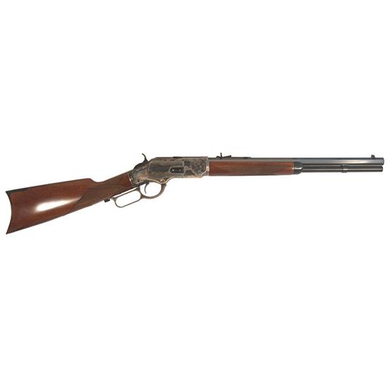 Cimarron Firearms CA2010G35 1873 Saddle Shrty
