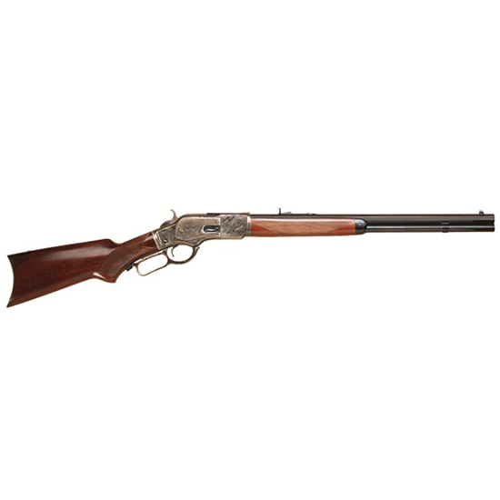 Cimarron Firearms 1873 Short Rifle 20-inch 357|38S