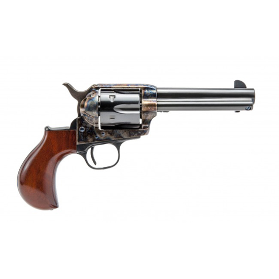 Cimarron Firearms Thunderer Revolver Walnut 357 mag 4.75 inches