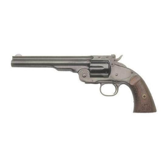 Cimarron Firearms Model 3 SCHOFIELD .45LC 7 inch