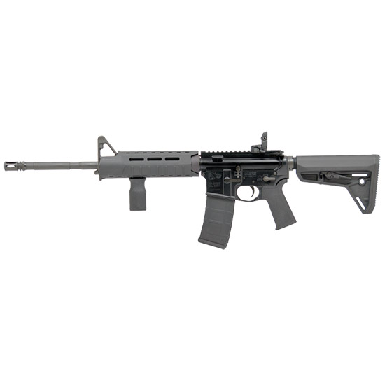 Colt Mfg LE6920MPS-B LE6920 MPS Carbine Semi-Automatic 223 Remington|5.56 NATO 16.1 FH 30+1 Magpul MOE SL Black Stk Black in.