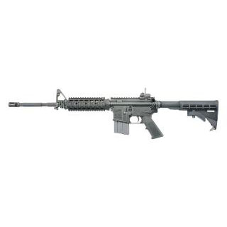 Colt Mfg LE6920SOCOM LE6920 Carbine SOCOM Semi-Automatic 5.56 NATO 14.5 MB 30+1 4-Position Black Stk Black in.