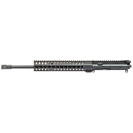 CMMG 30B129A Mk4 T 300 AAC Blackout|Whisper (7.62x35mm) 16 4140 Steel Blk in.