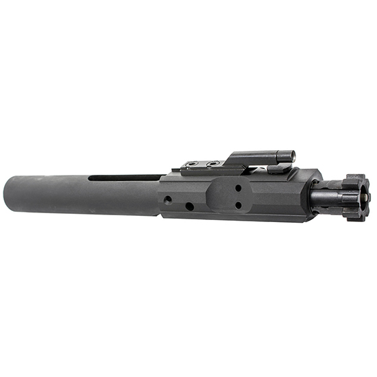 CMMG 38BA423 Mk3 Bolt Carrier 308|7.62 Steel Black Phosphate