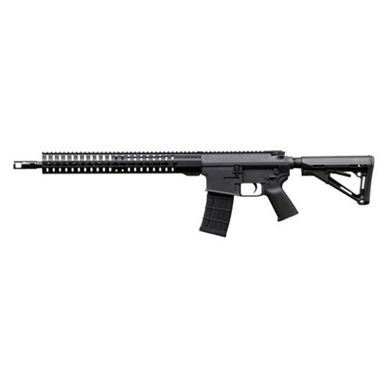 CMMG MKW-15 ANVIL XBE2 Black .458SOCOM 16-inch 10rd