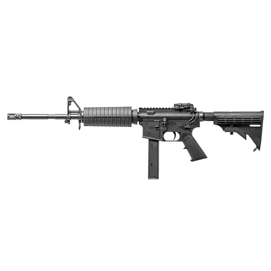 CMMG M4LE9 Black 9mm 16-inch 32rd