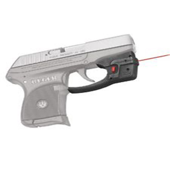 Crimson Trace DS122 Defender Red Laser LCP Trigger Guard