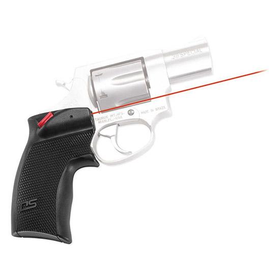 Crimson Trace DS124 Defender Red Laser S&W J|Tau 85 Grip