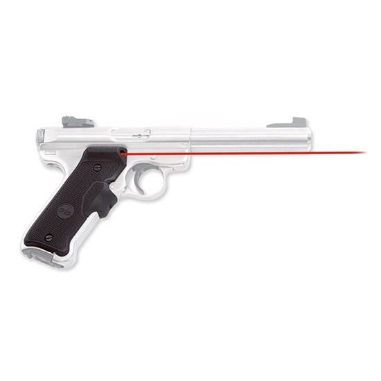 Crimson Trace LaserGrip Ruger MKII