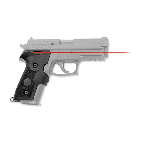 Crimson Trace LaserGrip Sig Sauer P228 P229 Milspec