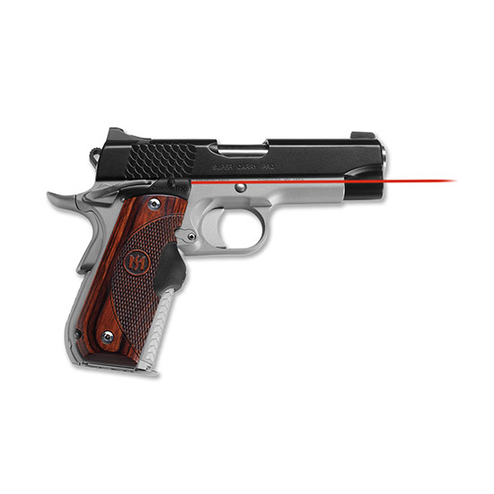Crimson Trace Master Series 1911 Fixed Sights RD HL RSD