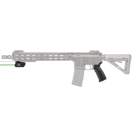 Crimson Trace LNQ100G LiNQ Wireless Green Laser AR15 Picatinny
