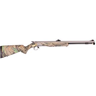 CVA PR2112S Wolf Rifle SS|Realtree