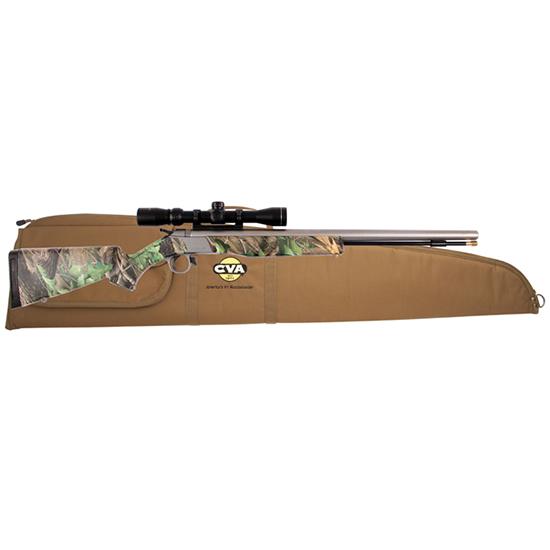 CVA PR2112SSC Wolf Rifle SS|Realtree