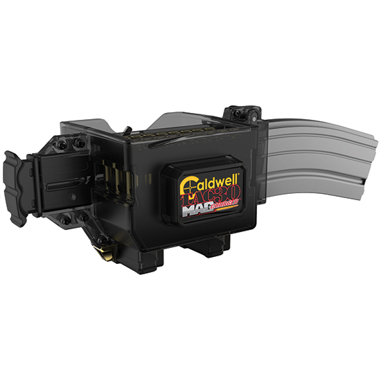 Caldwell 397493 Mag Charger AR Accessories AR Mag Charger 30