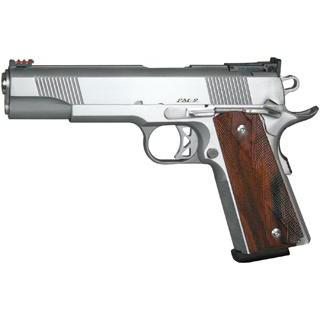 Dan Wesson 01909 DW Pointman Nine SAO 9mm 5 9+1 Cocobolo Grip SS in.