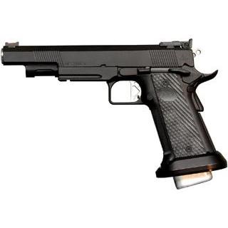 Dan Wesson Mayhem Elite Black .40 SW 6-inch 17Rd