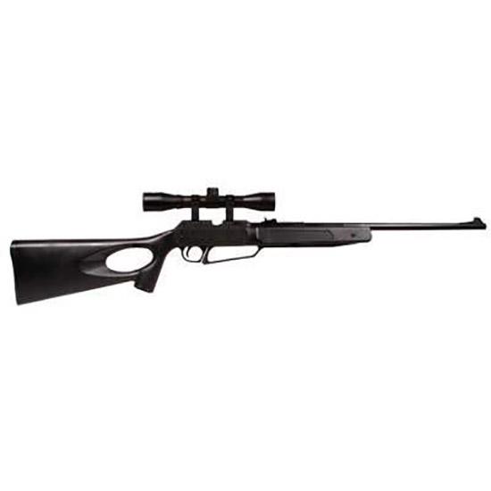 Daisy 990077-402 Win 77 Dual Ammo Air Gun Rifle