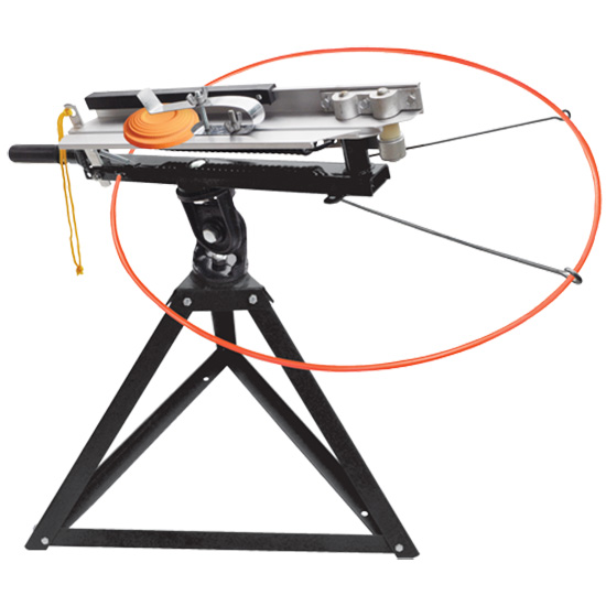 Do-All CH300 ClayHAWk Full COCK Trap