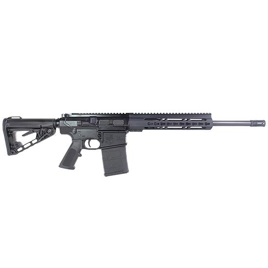 Diamondback DB10CKMB DB10 with Keymod 10 Semi-Automatic 308 Winchester 7.62 NATO 16 in.  20+1 Rogers Super-Stock Black Stk Black Black Melonite in.