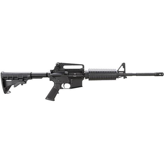 DPMS 60505 AP4 Carbine Standard Configuration Semi-Automatic 223 Remington|5.56 NATO 16 30+1 6-Position Black Stock in.