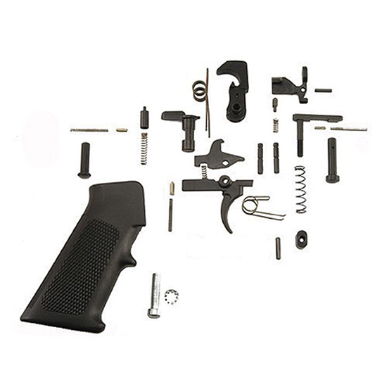 DPMS LRPK308 Lower Receiver Parts Kit AR Style 7.62mm