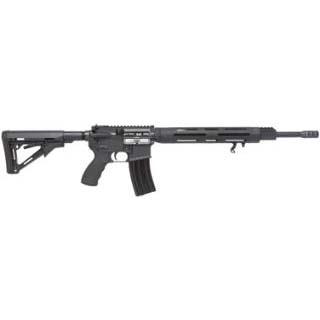 DPMS 60521 3G1 Competition Rifle Semi-Automatic 223 Remington|5.56 NATO 18 30+1 Magpul CTR Black Stock Black in.